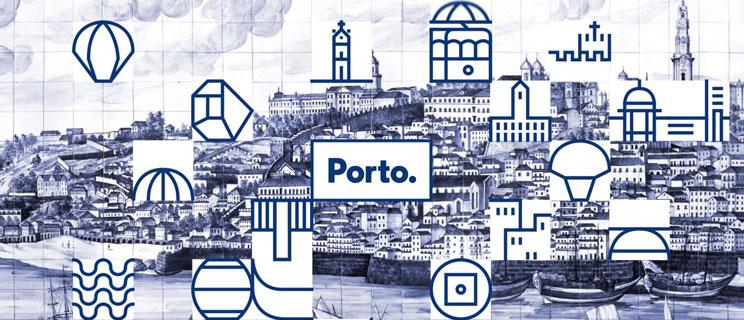 Porto, ciudad de íconos