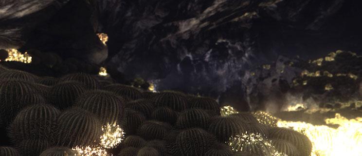 ANTIVJ y un viaje a través de un desierto eléctrico