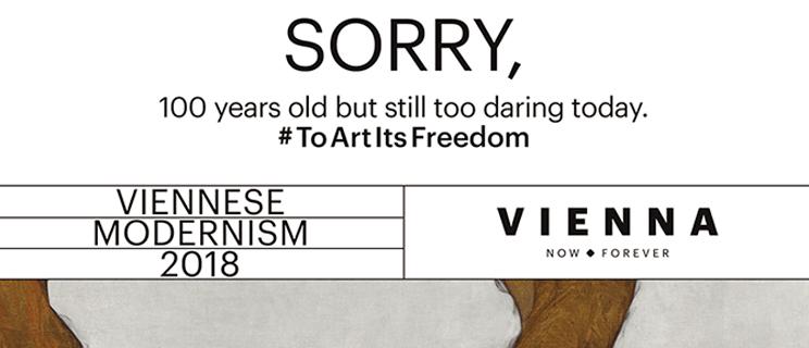 Egon Schiele: ¿Cien años después y aún demasiado osado?